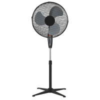 Álló ventilátor LEX SV3000S - fekete