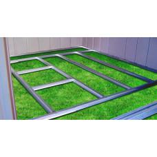 ARROW kerti házikó alapzat 1012 Előnézet