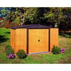 ARROW kerti tároló ház Woodlake 108 Előnézet