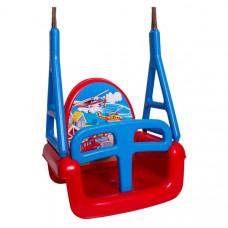 Gyerek hinta 3az1-ben TEGA Swing - Repcsik  Előnézet