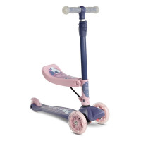 Gyerek roller TOYZ Tixi - Rózsaszín