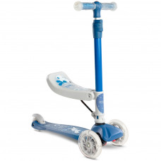 Toyz Tixi Gyerek roller - Kék