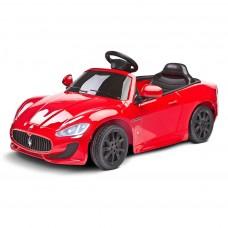 TOYZ Maserati elektromos kisautó - piros Előnézet
