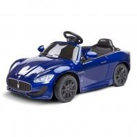 TOYZ Maserati elektromos kisautó - kék