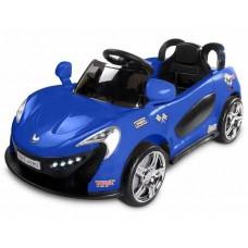 TOYZ Aero elektromos kisautó - kék Előnézet