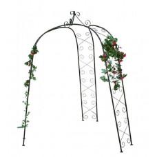 GARDEN LINE kerti fém pergola-rózsafuttató Előnézet