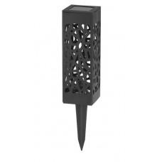 GARDEN LINE Napelemes kerti lámpa Lampion 6 x 6 x 29 cm Előnézet