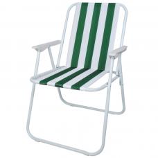 InGarden HAPPY kerti szék - zöld Előnézet