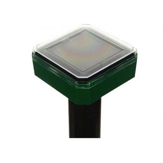 Napelemes Szolár vakondriasztó karó 38,5x8x9,5cm - InGarden