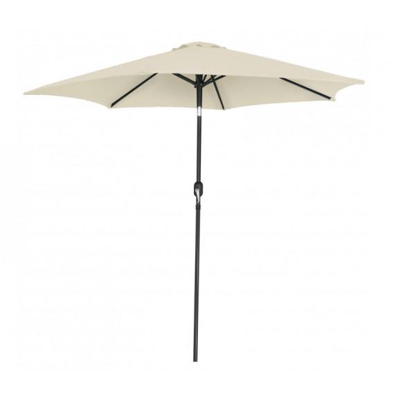 InGarden 300 cm napernyő - Bézs