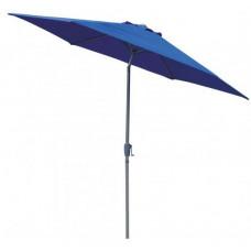InGarden 300 cm napernyő - Kék Előnézet