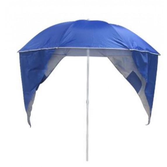InGarden napernyő oldalfalakkal 180 cm