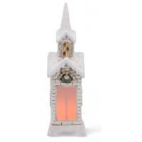 Inlea4Fun Inlea4Fun LED-es havas lámpás 45 cm- GOT7128