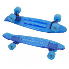 Tempish Buffy STAR Skateboard gördeszka - kék Előnézet