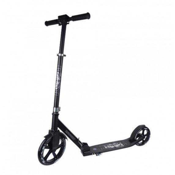 TEMPISH Nixin 230 AL Összecsukható roller - fekete