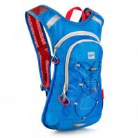 Kerékpár hátizsák 5 l SPOKEY Otaro K928598 - kék