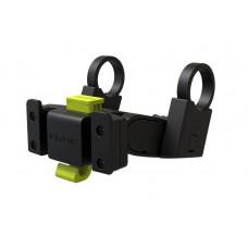 Kerékpár kosár rögzítő adapter BASIL KF Pro system Klick-fix  Előnézet