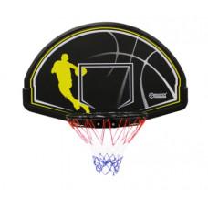 Kosárlabda palánk 112 x 72 cm MASTER  Előnézet