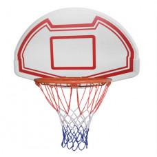 Kosárlabda palánk 90 x 60 cm MASTER  Előnézet