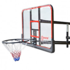 Kosárlabda palánk 127x71 cm MASTER  Előnézet