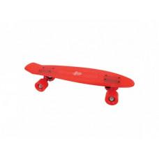 Tempish Buffy STAR Skateboard gördeszka - piros Előnézet