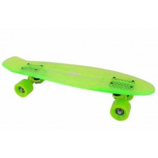 Tempish Buffy STAR Skateboard gördezska - zöld Előnézet