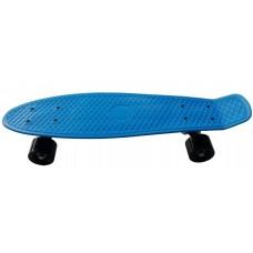 Skateboard műanyag - Blue Előnézet