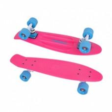 Tempish Buffy STAR Skateboard gördeszka - rózsaszín Előnézet