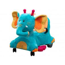 Inlea4Ffun Elektromos jármű - Elefánt Előnézet