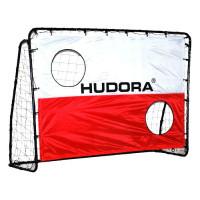 Focikapu célzó felülettel 213x152x76 cm HUDORA Goal 76298