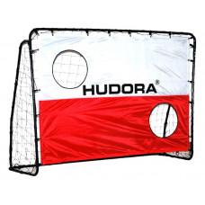 HUDORA Goal 76298 focikapu célzó felülettel 213x152x76  Előnézet
