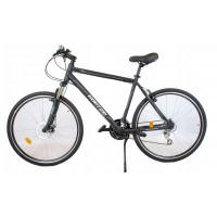 "GOETZE Cross CRX Férfi trekking kerékpár ALU 28""  - fekete/fehér"