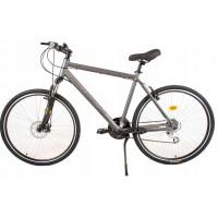 """GOETZE Cross CRX Férfi trekking kerékpár ALU 28"""" - szürke"""
