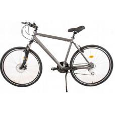 "GOETZE Cross CRX Férfi trekking kerékpár ALU 28"" - szürke Előnézet"