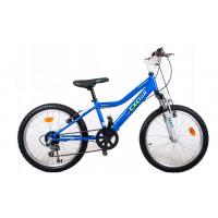 "C-Xtreme Cross B Gyerek bicikli 20"" - kék"