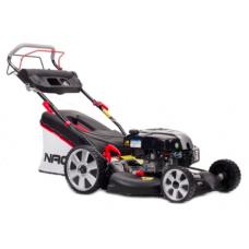 NAC LS56-750EX-HSFD-G benzines önjáró fűnyíró Előnézet