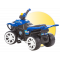 Inlea4Fun Big Quad pedálos kismotor