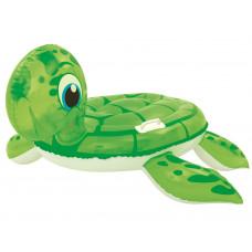 BESTWAY 41041 Felfújható teknős matrac 140x140 cm Előnézet