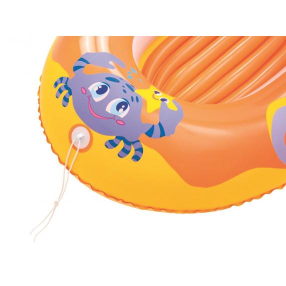 BESTWAY 34009 Tengeri világ felfújható gumicsónak