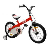 """ROYALBABY Honey RB16-15 gyerek bicikli 16"""" - Piros"""