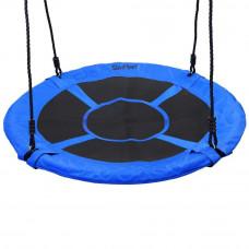 SkyFlyer fészekhinta 100 cm - kék Előnézet