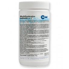 BASSAU Multifunkcionális tabletta medencéhez 20 g Előnézet