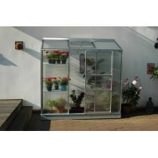 VITAVIA IDA üvegház 1300 PC 6 mm - ezüst Előnézet
