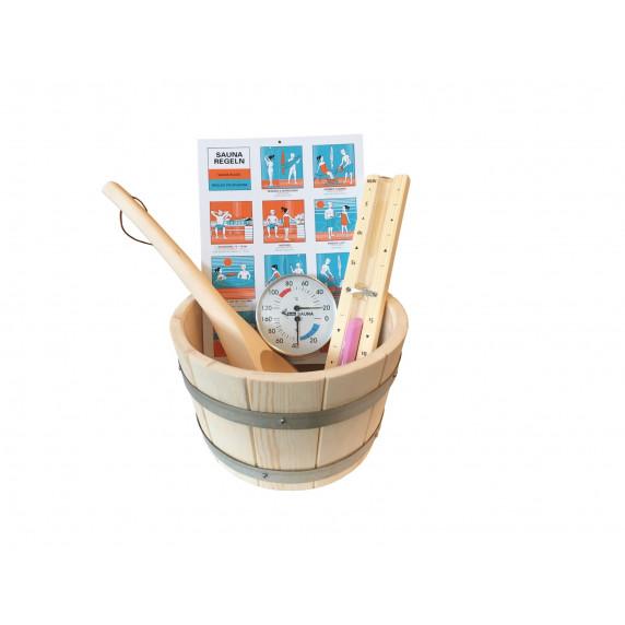 Karibu szauna csomag (47034)