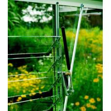 Automatikus fali ablaknyitó üvegházhoz VITAVIA  Előnézet