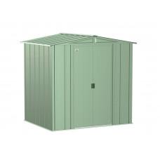 Kerti tároló ház ARROW CLASSIC 65 - zsályazöld Előnézet