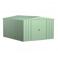 Kerti tároló ház ARROW CLASSIC 1012 - zsályazöld Előnézet