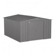 Kerti tároló ház ARROW CLASSIC 1012 - Antracit Előnézet