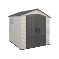 Műanyag kerti tároló ház LIFETIME 60014 / 60190 FOX Előnézet