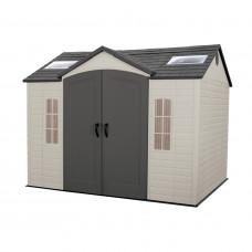 Műanyag kerti tároló ház LIFETIME 60005 SKY Előnézet